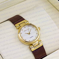 Наручные часы Alberto Kavalli gold white 3194-5769