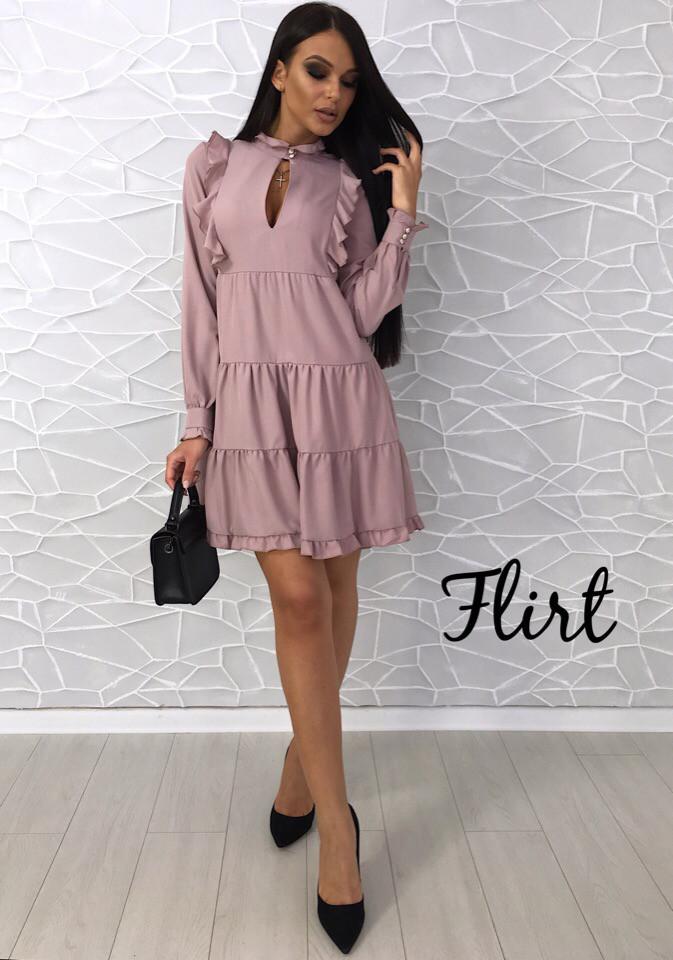 a3b7f1bbf Платье «Мелисса» - Оптово-розничный интернет-магазин модной одежды