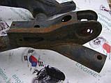 Балка задней подвески Mitsubishi Outlander XL 4100A036, фото 8