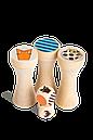 Настольная игра Котосовы мгновенный устный счет, фото 5