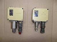 Реле давления Д21К1-1-01, Д21К1-2-05 , фото 1