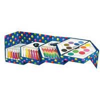 Набор для детского творчества «Сюрприз» 52 предмета