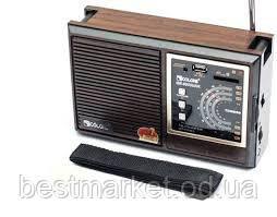 Радіоприймач Golon RX-9933 UAR