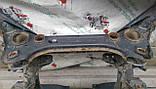 Балка задней подвески Posche Cayenne 95533103111, фото 8