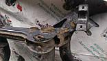 Балка задней подвески Posche Cayenne 95533103111, фото 9