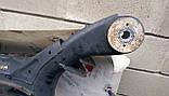 Балка задней подвески Posche Cayenne 95533103111, фото 10