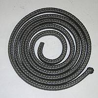 Сальниковая набивка АП-31 д. 6,0 (асбестовая жировая графитированая) ГОСТ 5152-84