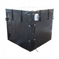 Нагреватели для IBC контейнера/Eврокуба Термокамера до +85ºC
