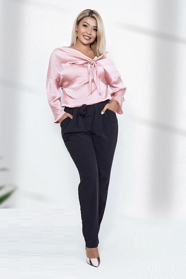 Женский костюм Брюки Блуза 03807/03811