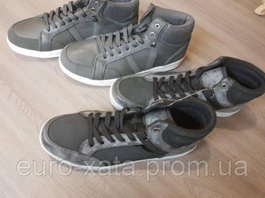 Обувь Лидл осень-зима