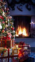 Настінний обігрівач «Новий рік» Тріо
