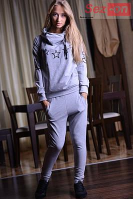 b7a28d986de8 Костюм спортивный женский с мотней оптом и в розницу купить в ...