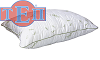 Подушка ТЕП бамбук микрофибра 50-70