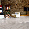 Forbo  w60301 whitened oak  виниловая плитка Allura Wood