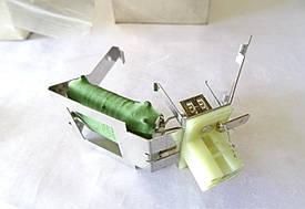 Резистор (сопротивление, реостат) мотора отопителя (печки) GM 1808431 90295325 OPEL Omega-A Senator-B