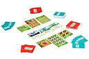 Настольная игра Цветариум таблица умножения, фото 4