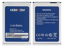 Аккумулятор для Homtom HT16 Pro