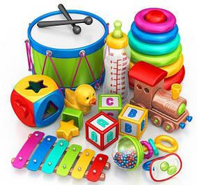 Детские игрушки / Детские товары