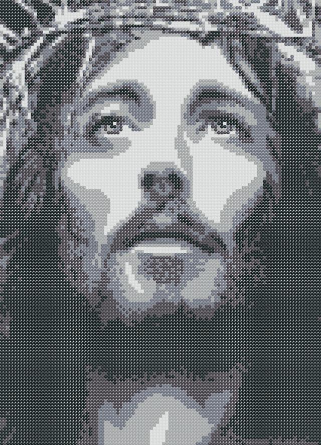 Сб-4-164 Иисус из Назарета