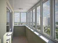 Балконы/Лоджии, фото 1
