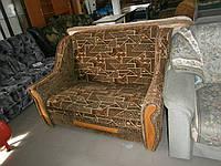 Диван-малютка б/у, диван в команту б/у, фото 1