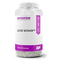 MyProtein Active Woman (120 таблеток)