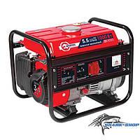 Генератор бензиновый макс. мощн. 1.2 кВт., ном. 1.1 кВт., 3.0 л.с., 4-х тактный