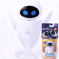 Мини игрушка Робот Ева из мультфильма