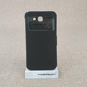 Чехол Nillkin Fresh Huawei G730 black EAN/UPC: 6956473274070