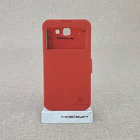 Чохол Nillkin Fresh Huawei G730 red