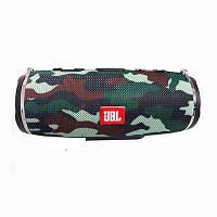 Bluetooth ( блютуз ) колонка портативная JBL mini CHARGE 3 (BT-666) с MP3, USB и FM-pадио