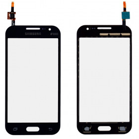 Тачскрин для Samsung G361F Galaxy Core Prime VE LTE/G361H, серый Оригинал