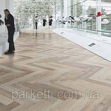 Forbo  w60350 white autumn oak  виниловая плитка Allura Wood