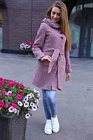Женское пальто Весна - Осень