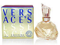 Женская туалетная вода Versace Essence Exciting (юный, романтический аромат)