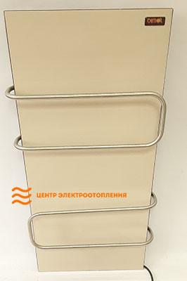 Основные преимущества керамического полотенцесушителя Dimol Standart 07 U