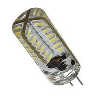 Лампа светодиодная G4 2.5W 4500K 220V, фото 1