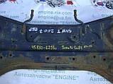 Балка передней подвески Подрамник Suzuki Swift 2004 - 2010 4581062J10, фото 10
