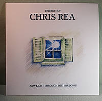 CD диск Chris Rea - New Light Through Old Windows, фото 1