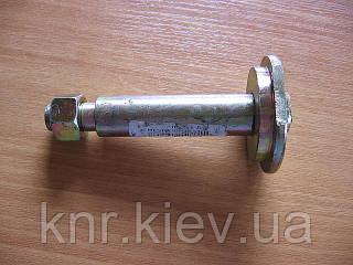 Палец ушка рессоры передней FAW 1031,1041 (Фав)