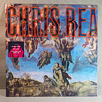 CD диск Chris Rea - The Road to Hell, фото 1