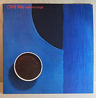 CD диск Chris Rea - Espresso Logic, фото 1