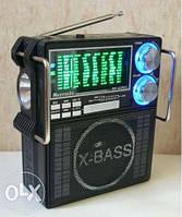 Радиоприемник MR-Q2REC пишущий