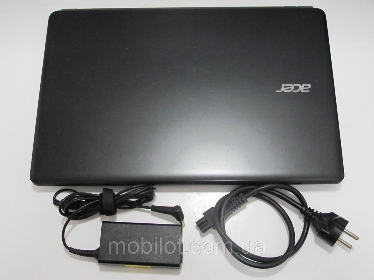Ноутбук Acer Aspire E1-522 (NR-7201)
