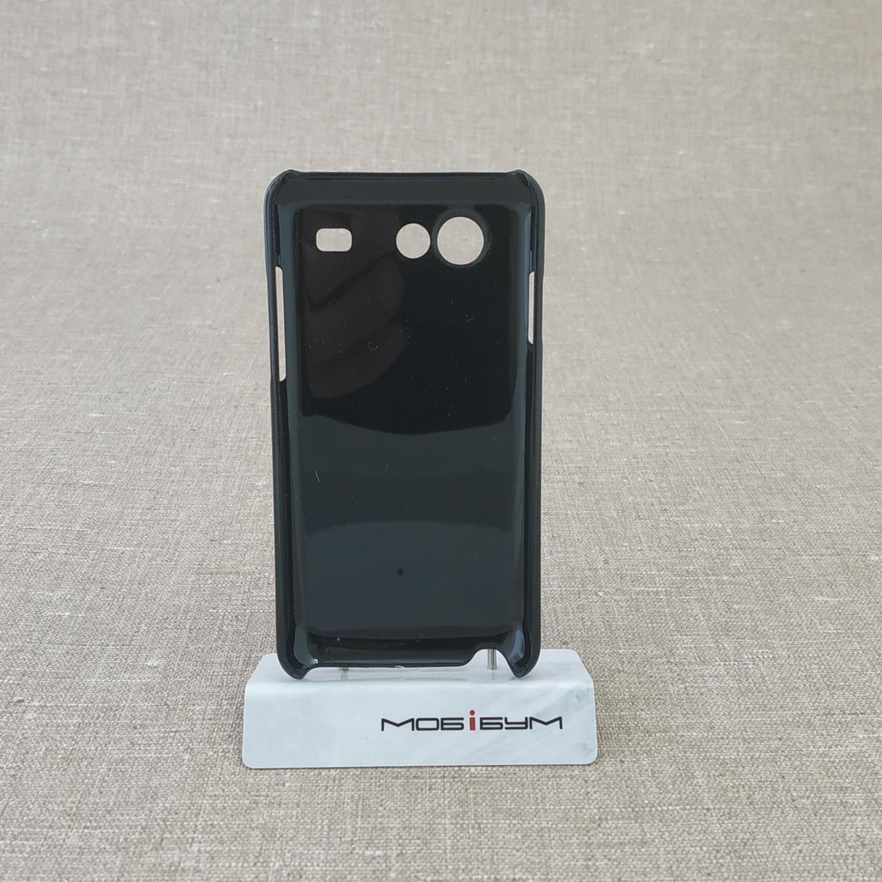 Накладка ROCK Color-ful Samsung i9070 Advance black