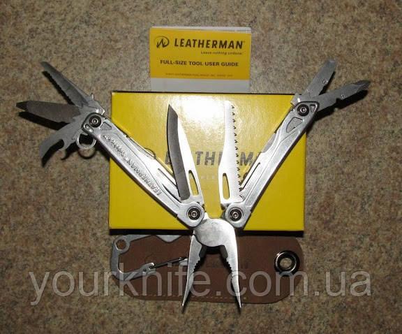 Купить мультитул Leatherman Sidekick LT831429