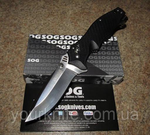 Купить Нож SOG Vulcan