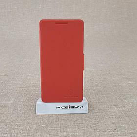 Чехол Nillkin Fresh Huawei Honor 3 red EAN/UPC: 6956473266907