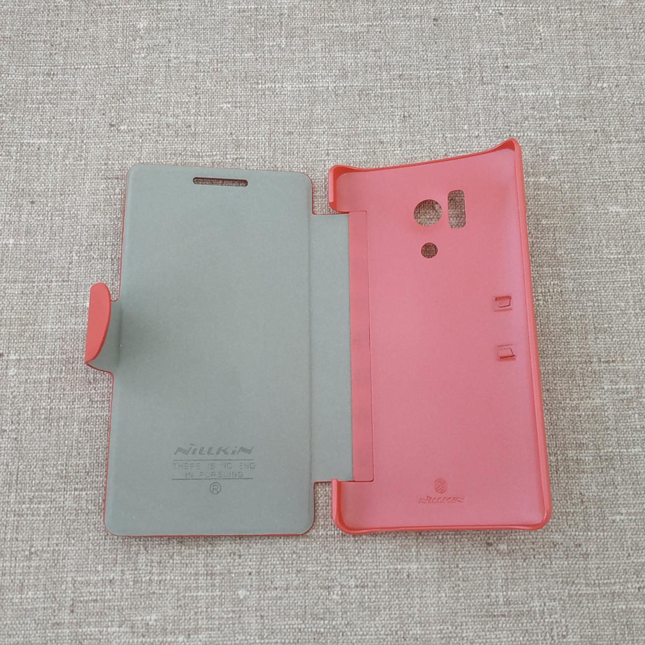 Nillkin Fresh Huawei Honor 3 red