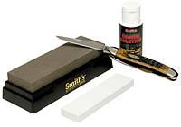 Купить Арканзаские точильные камни Smith's Sharpening Kit